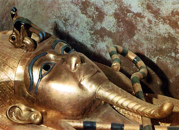 faraoer i det gamle egypten