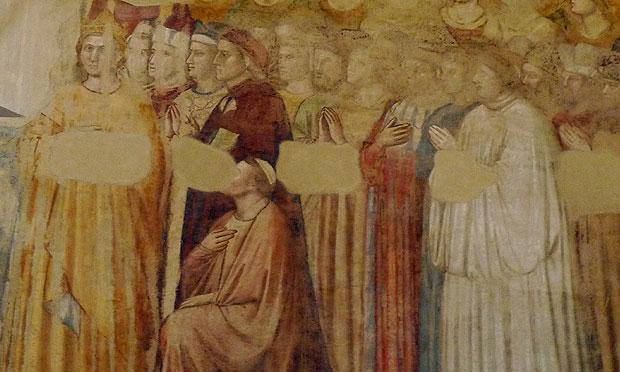 michelangelo det sixtinske kapel