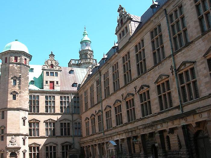 Kronborg Slot adresse gangbang Jylland